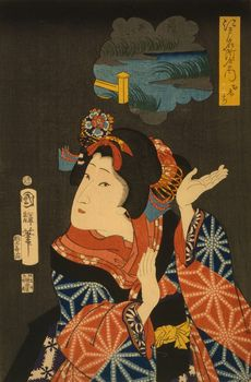 800px-Yaoya_Oshichi_by_Utagawa_Kuniteru_1867.jpg